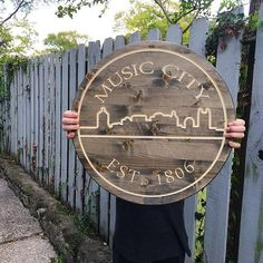 Music City, Established in 1806