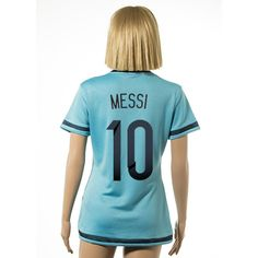 buy online 1719a a13c9 45 Best New Lionel Messi Jersey images in 2018 | Football ...