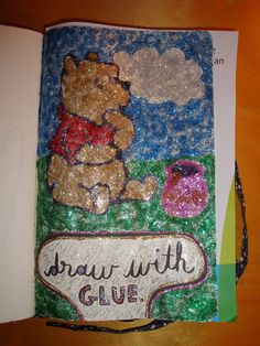 wreck this journal pencil rubbings - Google Search
