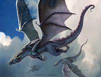 Blue_dragon_by_amisgaudi-d2a8qfu.jpg (Image JPEG, 900×689 pixels) - Redimensionnée (92%)