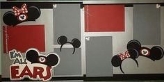 Im-All-Ears-Disney-12x12-2-page-scrapbook-layout