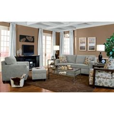 Howard Miller® Studio Home by Ty Pennington Sasha Sofa