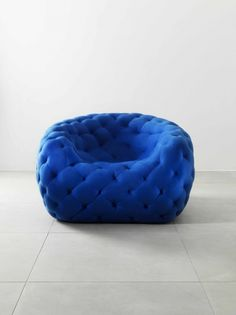 Royeroid Armchair, 2010 by Ron Stadler