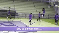 Basketball talent need basketball fundamentals