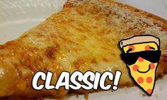 Classic New York Slice