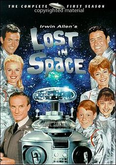 Lost in Space (1965) ... a favorite