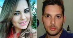 osCurve Brasil : Bancária é morta a tiro pelo ex-namorado no interi...