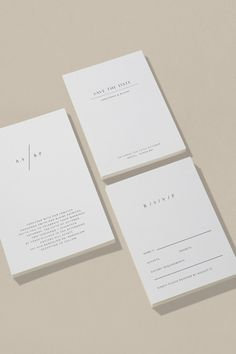 01 ELEMENTS SUITE Soft, yet structured, Alchemy is confident and effortless, with a unique contemporary attitude. Modern, simple, minimal luxury, classic, chic wedding invitation suite 2017 & 2018