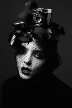 Obscura for FashionShift magazine