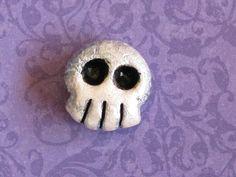 POTIONSMITH: Mini Salt Dough Skulls