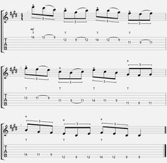 Trainingskonzept - Prestissimo - Jörns Musikblog