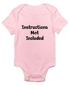 Baby Girl Onesies Sayings | Funny Baby Onesies | Blossom Baby Clothes