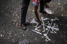 Výsledek obrázku pro haiti symbols