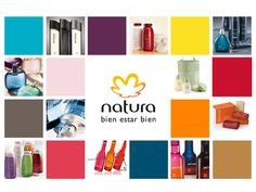 Cosmetic Products: Natura (Brazilian Company)