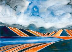 Marilyn Webb NZ printmaker