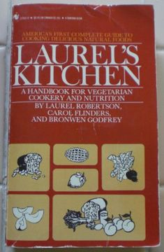Laurel's Kitchen: A Handbook for Vegetarian Cookery and Nutrition by Laurel Robertson http://www.amazon.com/dp/0553225650/ref=cm_sw_r_pi_dp_TBYJvb1PPQYYX