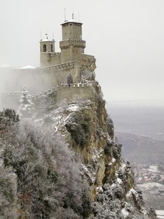 Prima Torre - Guaita