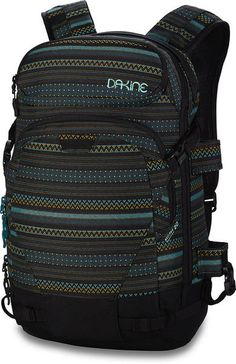 DAKINE HELI PRO WOMENS 20L SNOWBOARD SKI PACK 2016 MOJAVE This womens  Heli-pro is 027862412ee6f