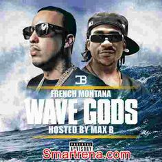 French Montana – Wave Gods [Artwork ,Tracklist & Release Date]   Hosted by Max B, Wave Gods will premiere on Friday night, on DJ Khaled's We The Best Radio show on Apple Music's Beats 1 at 8 p.m. EST.     1) 'Wave Gods Intro' 2) 'Miley Cyrus' (Feat. Future) 3) 'Sanctuary' 4) 'Figure It …