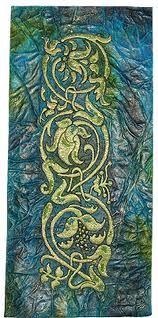 medieval embroidery designs - Google Search