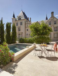 Chateau Les Carrasse