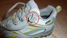 lacing technique shoes