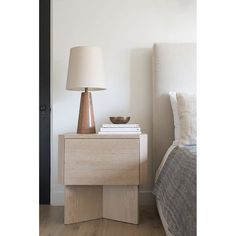 DISC Interiors Saru NIghtstand.. Visit DISC Interiors for more info...