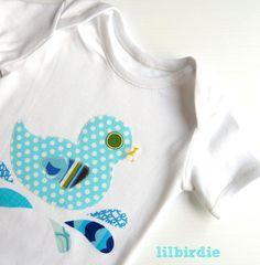 Baby Boy Rubber Duck Onesie Bodysuit baby Shower Gift