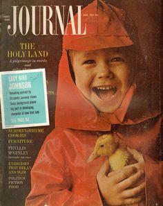 1960s Decor, Vintage Magazines, Pilgrimage, Nursery Rhymes, Vintage Children, Magazine Covers, Journal, Lady, Vintage Kids
