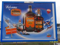 451. - Plakat in Stockach. / 07.12.2014./