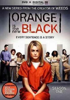 Is The New Black: Season 1