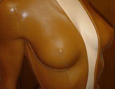 whitaker-malem-allen-jones-leather-art-sculpture (19) | Flickr - Photo Sharing!