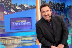 #Televisão: Ratinho é condenado por violar leis trabalhistas