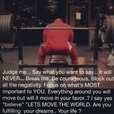 Kai Greene Bodybuilding Motivation 2013 - Cross The Line with kai greene http://youtu.be/kjsYvrDS6SI