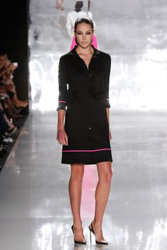 Ralph Rucci Spring 2013 Ready-to-Wear Fashion Show