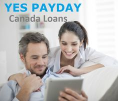 Yes payday loans Canada, Help Canadian to makeover on economic circumstances using online mode. Apply now - http://www.yespaydayloanscanada.ca