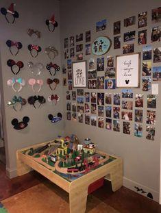 Photo Wall, Disney, Frame, Home Decor, Picture Frame, Photograph, Decoration Home, Room Decor, Frames