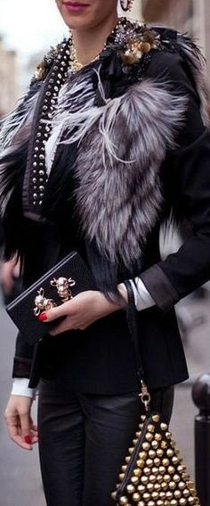 Oh So Chic ~Keep The Glamour ♡ ✤LadyLuxury✤