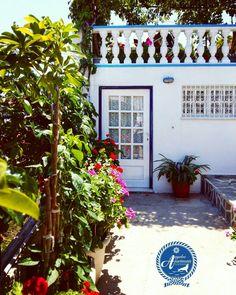 Sunday morning!! #surroundings  #angelos_apartments