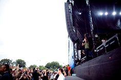 Lollapalooza 2009 - Rise Against