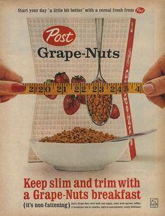 Post Grape-Nuts
