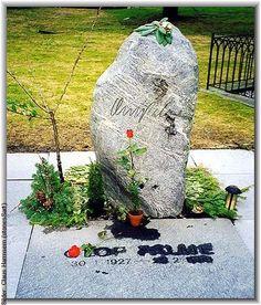 Olof Palme (1927 - 1986)