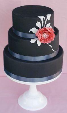 Wedding Cakes CT   Erica OBrien Cake Design  