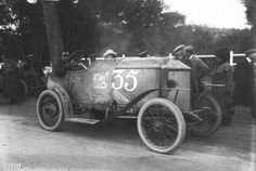 1909 Laurin  Klement type FCR - Skoda - Skoda Auto Retro Cars, Vintage Cars, Antique Cars, Mini Trucks, Collector Cars, Hot Cars, Historical Photos, Cars And Motorcycles, Race Cars