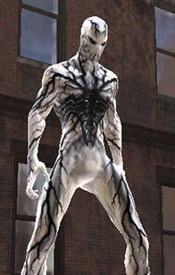 Image result for spider man web of shadows venom