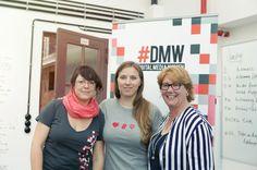In eigener Sache: Das ist der neue-alte DMW-Vorstand - Mehr Infos zum Thema auch unter http://vslink.de/internetmarketing