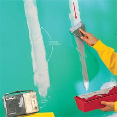 1000 Images About Drywall On Pinterest How To Finish