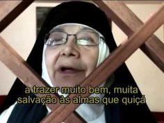 Jacareí,21.08.2016-Aparição e Mensagem de Nossa Senhora e Santa Helena - YouTube