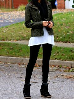 Cute, casual, comfy, chic!!!