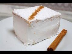 Receta: Milhojas de merengue - Dulces de Estrella - YouTube